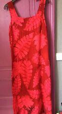 robe longue Sym taille petit 46