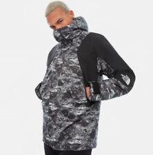 Cappotti e giacche da uomo impermeabile The North Face