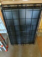 Midwest iCrate Double Door Folding Dog Crates