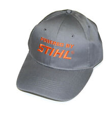 STIHL Powered By Cap / Hat - Gray