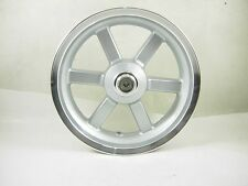 FRONT WHEEL FOR PALADIN SCOOTER 150CC SCOOTER (ALUMINUM WHEEL)