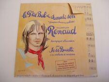Renaud - le p'tit bal du samedi soir - LP