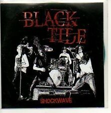 (410D) Black Tide, Shockwave - DJ CD