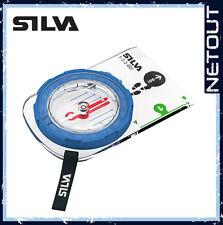 SILVA BUSSOLA COMPASS FIELD 1-2-3 Ideale per la didattica.