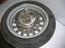 Cerchio anteriore con disco Aprilia Habana 50 1999