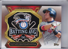 2013 TOPPS #LLP-NG NOMAR GARCIAPARRA COMMEMORATIVE PIN BOSTON RED SOX 5214