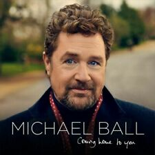 Michael Ball - Coming Home to You [New & Sealed] CD
