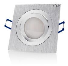 1-100 Set STAR 230V GU10 7W LED  Einbauleuchte Deckenstrahler Deckenspot