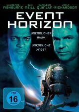 LAURENCE/JONES,RICHARD T./NEILL,SAM FISHBURNE - EVENT HORIZON   DVD NEU