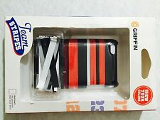 Griffin TEAM Stripes for iPod touch 4th generation