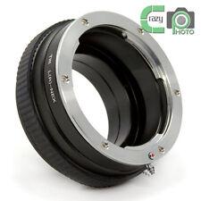 LR-NEX Tilt Adapter for Leica R Lens to Sony E NEX5 7 VG10 A7 A7R2 A5000 A6300