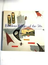 Fabulous Fabrics of the 50s :& Other Terrific Textiles of the 20s, 30s, 40 (23MB