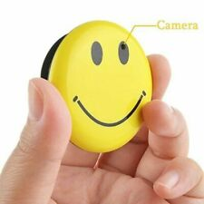Covert Video Recorder Button Body CCTV Headset Spy Hidden Camera DVR Key Pen