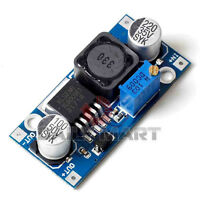 XL6009 Replace LM2577 DC-DC Adjustable Step-up Boost Power Converter Module