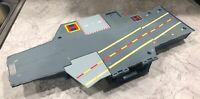 Matchbox Sky Busters U.S.S. Skybusters Aircraft Carrier Storage Case - 2009