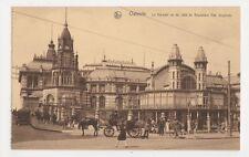 Belgium, Ostende, Le Kursaal vu du cote du Boulevard Van Iseghem Postcard, B274