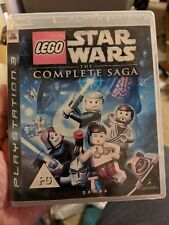 Lego Star Wars: The Complete Saga - PlayStation 3 (PS3)