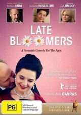 Late Bloomers (DVD, 2012)