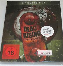 Dead Rising Watchtower - Blu-ray/NEU/OVP/Horror/FSK 18/lim Steelbook