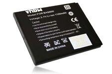 Akku für HTC Desire C, Golf, A320e, A 320 e - Accu Batterie Battery