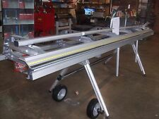 NEW Tapco PRO 19 Siding Bender 12 ft 6 in - 10560 Siding Brake