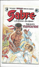 Sabre #9  Eclipse - save on shipping - ORDER MORE
