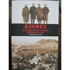 History Story WW1 Australian Soldiers taken POW Gallipoli Anzac Kismet book