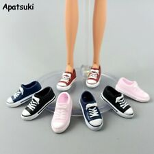 Fashion Sneakers For Barbie Doll Shoes Casual Doll Shoes For Blythe Licca Doll
