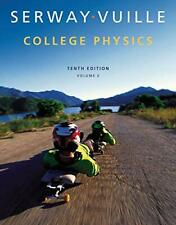 College Physics, Volume 2 by Serway, Raymond A.|Vuille, Chris