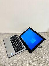 "HP Elite X2 12"" Detachable Laptop - Intel Core M7, 8GB Ram, 256GB SSD, 4G LTE"