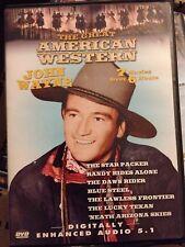 16 DVD Lot, John Wayne Collection