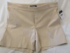 """Ladies """"Chaps"""" Size 4, Gallery Tan, Sailor Bay, Casual Shorts"""