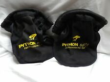 Pair of Python Safety Ironworker Bolt Bags