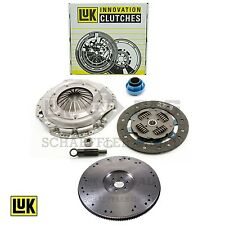 LUK CLUTCH KIT+HD FLYWHEEL 93-96 FORD BRONCO F-150 PICKUP TRUCK 5.0L 5 speed