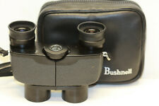 BUSHNELL   CUSTOM    6 x 25   BINOCULARS..stunning VIEW OUT