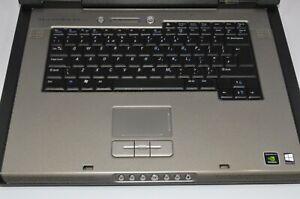 """Dell Precision M90 Nvidia Quadro 17"""" Multimedia Workstation Graphic Design"""