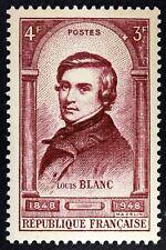 FRANCE REVOLUTION   LOUIS BLANC    TIMBRE NEUF N° 797 **  MNH 1948  B4