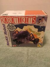New Robotikits Rockit Robot - Educational Electronic Robot Kit - OWI-7769, NIB.
