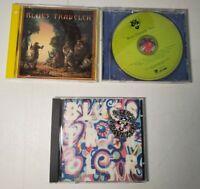 Blues Traveler Music CD Lot of 3
