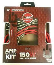 Metra 10AWG Complete Amp Installation Kit TC5KIT-10