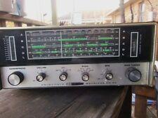 Hallicrafters Gr-64 Shortwave Radio Restored
