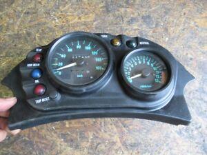 KAWASAKI KLE400 Genuine speedometer ASSY 11843km