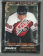 1992-93 Pinnacle Eric Lindros Complete Sealed Set  1 - 30   Hockey