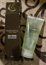 New! Aesthetica Pro-Series Brush Cleanser And Conditioner 6 fl.oz.