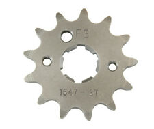 13 Tooth Front Steel Sprocket Yamaha Warrior, Banshee, Raptor 350, Grizzly 125