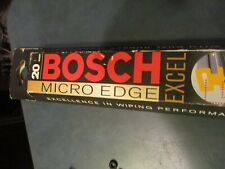 Windshield Wiper Blade-Micro Edge Excel Bosch 40920
