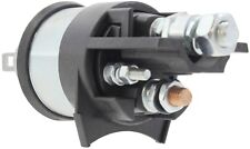 New 12V Starter Solenoid Switch fits John Deere Starters F002G20682 F002G20658