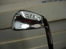 FORGED CARBON STEEL new former display Ram Fx Tour Grind 3-PW Steel Shaft RH-R