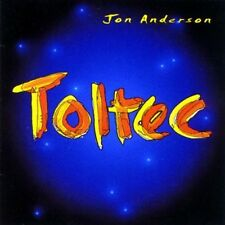 Jon Anderson - Toltec [New CD]