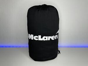 McLaren 720 Indoor car cover
